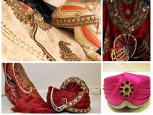 8 Types of Latest Wedding Turban & pagri designs for Groom / Mens