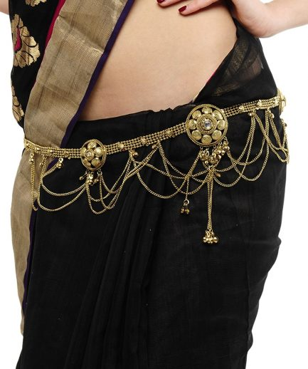 Traditional Kamarband For Women