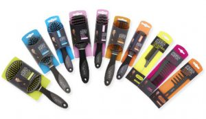 Latest hair brushes and hair combs collection 2018
