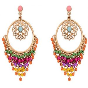 Multi Color Earnings