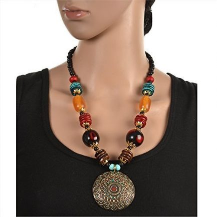 Pendent Necklace for women