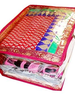 1 Piece Traditional Saree Cover