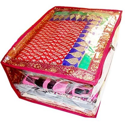 cover for saree, lehenga, dress
