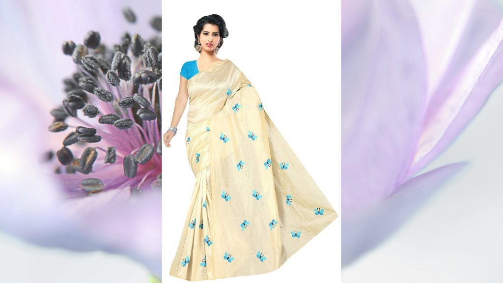 Silk Sarees below 500