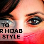 How To Wear Hijab With Style